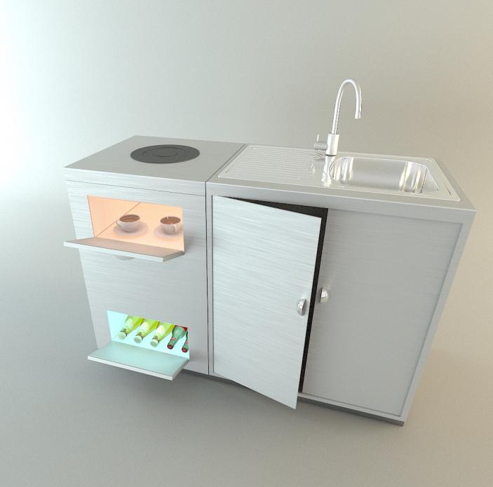 Zařízení pro tepelnou výměnu mezi teplou odpadní vodou a vodou z řadu