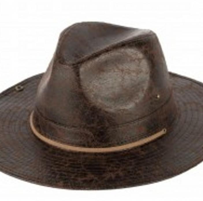 Víceúčelový elektronický klobouk