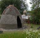 Meditační kaple