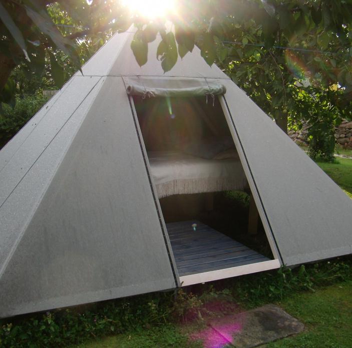Léčebná pyramida