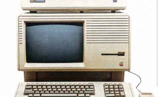 První počítač a nové možnosti